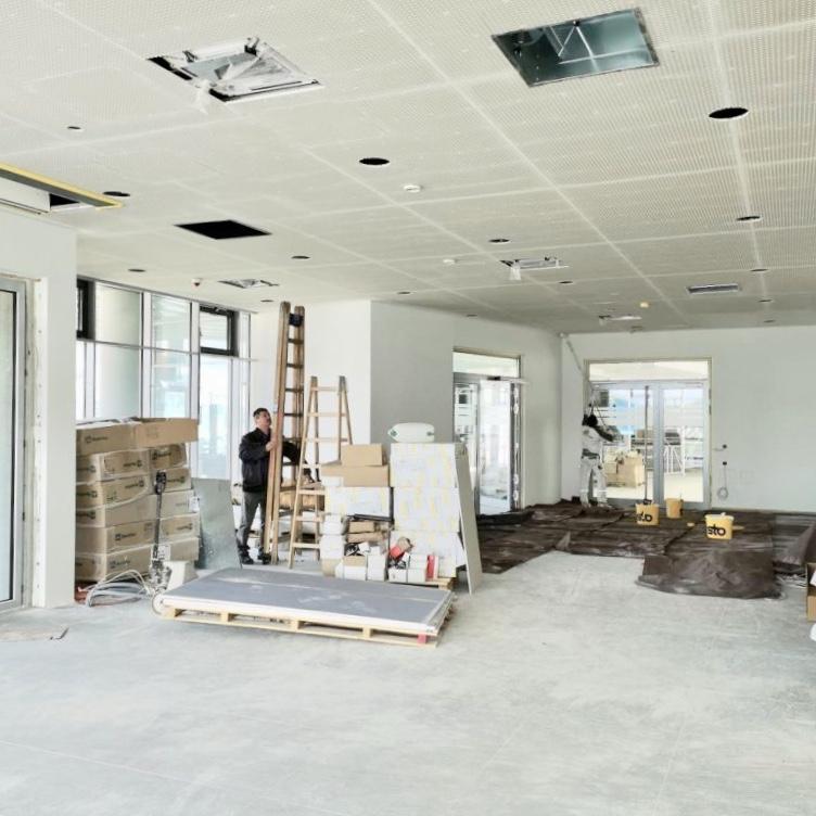 Firma Besta Bau Augsburg